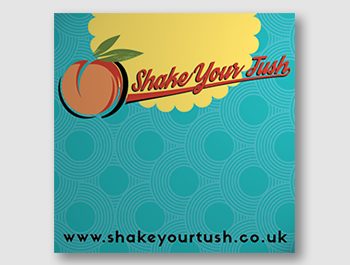 Shake Your Tush